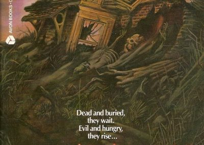 8d8fd0dbcd04b5edcdea0a0cc74588f4--here-i-go-again-horror-books