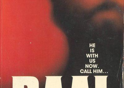 Baal 1980ish paperback