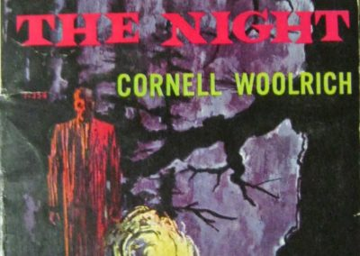 Beyond the Night by Cornell Woolrich 1959 Avon Books