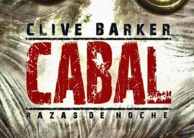 Cabal Spanish