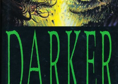 Darker by Simon Clark