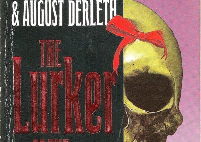Derleth 1945 - The Lurker at the Threshold
