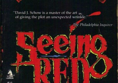 Seeing_Red_David_J_Schow_1990_Tor_Books_Horror