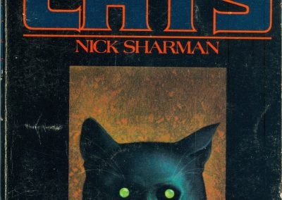 The Cats by Nick Sharman