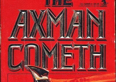 axman cometh farris
