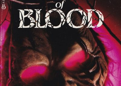 books blood 1 barker berkley 1986