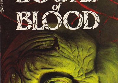 books blood 2 barker berkley 1986