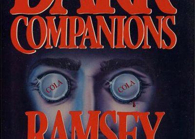 dark companions ramsey campbell macmillan hardcover 1982