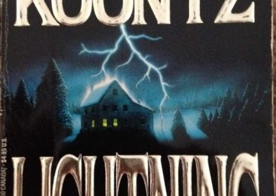 lightning koontz berkley 1988