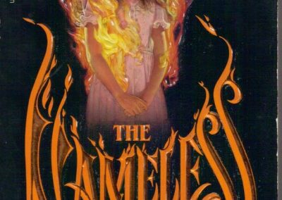 nameless - ramsey campbell - nameless