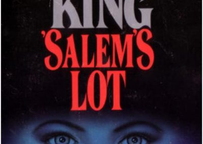 salem's lot reprint 2