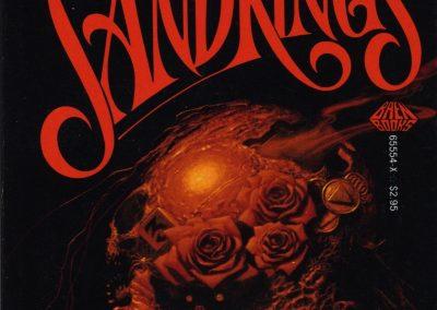 sandkings - martin