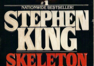 skeleton crew - stephen king - signet books - 1986